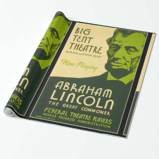 Abraham Lincoln The Great Commoner