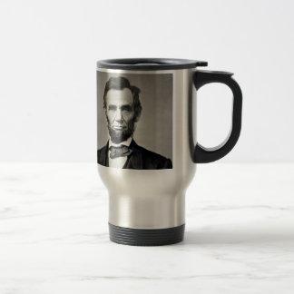 Abraham Lincoln! Travel Mug
