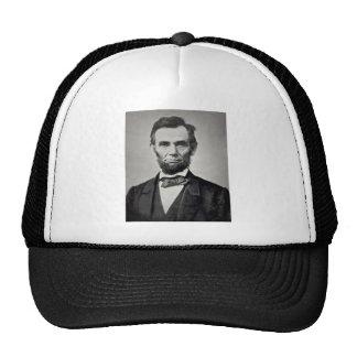 Abraham Lincoln! Trucker Hat