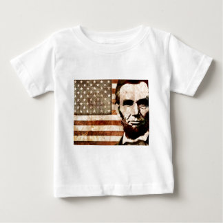 Abraham Lincoln Tee Shirt