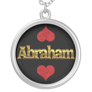 Abraham necklace