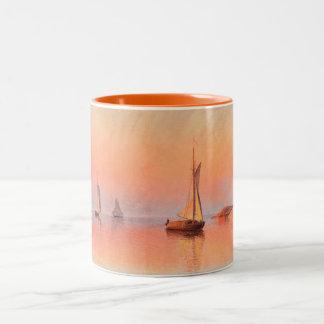 Abrahamsson's Sailboats mugs - choose style