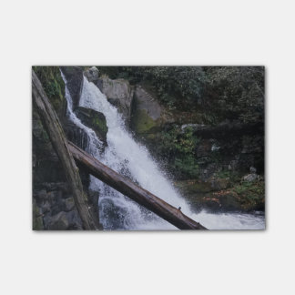 Abrams Falls Post-it® Notes