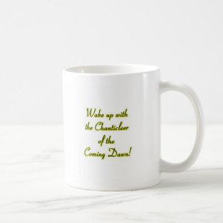 Abraxas Brew Mug