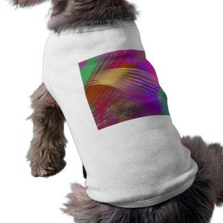 Abrégé sur Girly poule mouillée impertinente Tee-shirts Pour Toutous