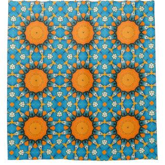 Abrégé sur orange et bleu