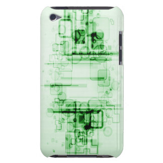 Abrégé sur vert technologie étui iPod touch