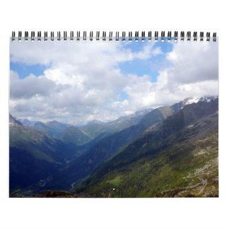 Abroad Calendar