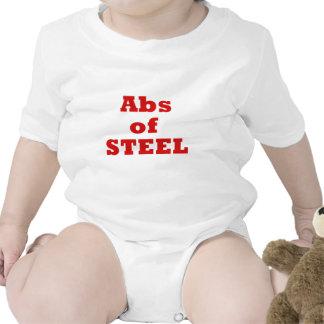 ABS d'acier T-shirt