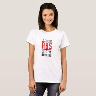 ABS T-Shirt
