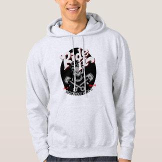 Abscond -1117 hoodie