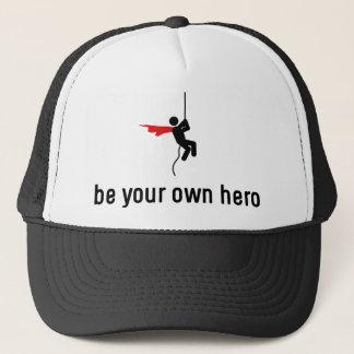 Abseiling Trucker Hat