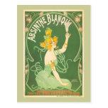 Absinthe Blanqui Vintage Absinthe Art