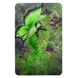 Absinthe Fairy Fantasy Art Magnet
