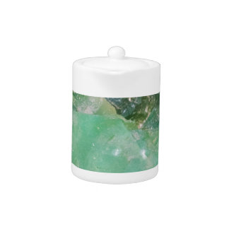 Absinthe Green Quartz Crystal