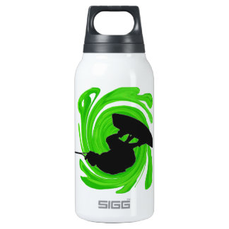 Absolute Air Insulated Water Bottle
