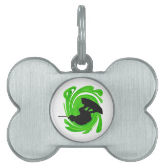 Absolute Air Pet Tag