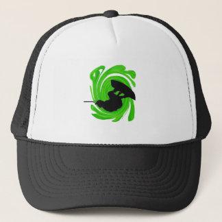 Absolute Air Trucker Hat