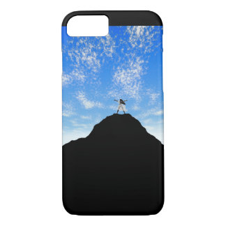 Absolute freedom Case-Mate iPhone case