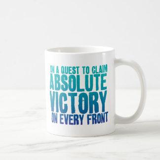 Absolute Sheen Coffee Mug