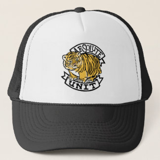 Absolute Unit on your head Trucker Hat