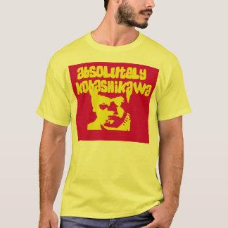 Absolutely Kobashikawa T-Shirt
