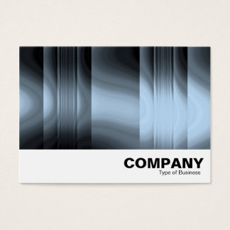 Absract Refraction Business Card