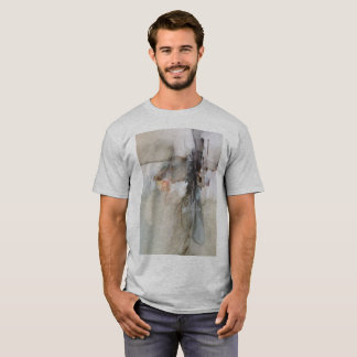 Abstact Art T-Shirt