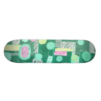 Abstract 050112b skate decks