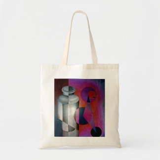 abstract 10 tote bags