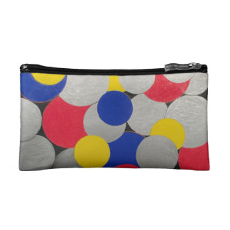 Abstract 12617 - Small Cosmetic Bag