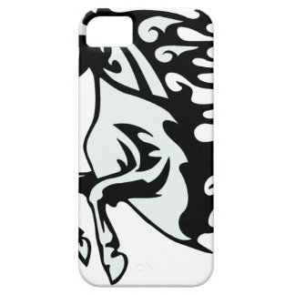 abstract-1297888 iPhone 5 case