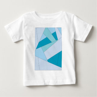 Abstract#14 Baby T-Shirt