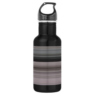 Abstract #1: Grey 532 Ml Water Bottle