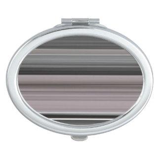 Abstract #1: Grey Compact Mirror