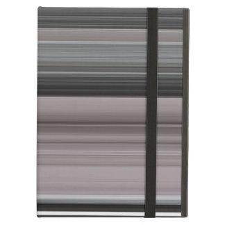 Abstract #1: Grey iPad Air Case