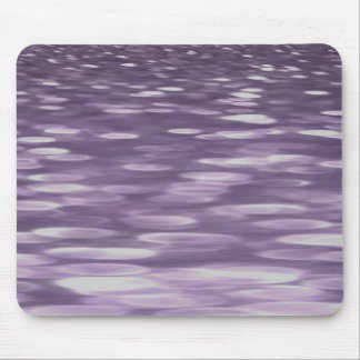 Abstract #1: Ultra Violet Shimmer Mouse Pad
