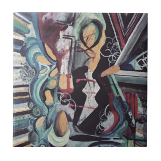 Abstract 2016 tile