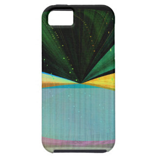 Abstract 2017 003 case for the iPhone 5