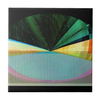 Abstract 2017 003 tile