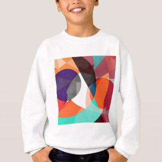 Abstract 2017 004 sweatshirt