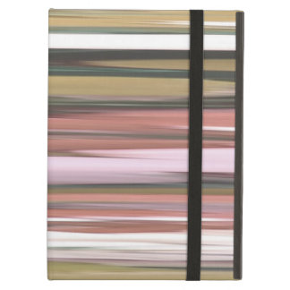 Abstract #2: Autumn Fall colors blur Cover For iPad Air