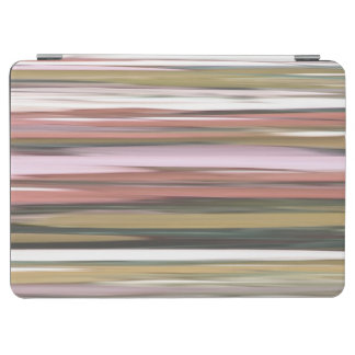 Abstract #2: Autumn Fall colors blur iPad Air Cover