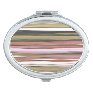 Abstract #2: Autumn Fall colors blur Makeup Mirror