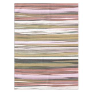 Abstract #2: Autumn Fall colors blur Tablecloth