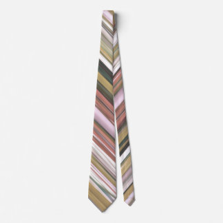 Abstract #2: Autumn Fall colors blur Tie