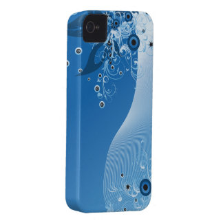Abstract 2 iPhone 4 case