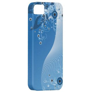 Abstract 2 iPhone 5 case