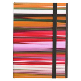 Abstract #2: Orange blur iPad Air Case