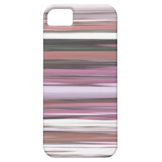 Abstract #2: Pink blur iPhone 5 Case
